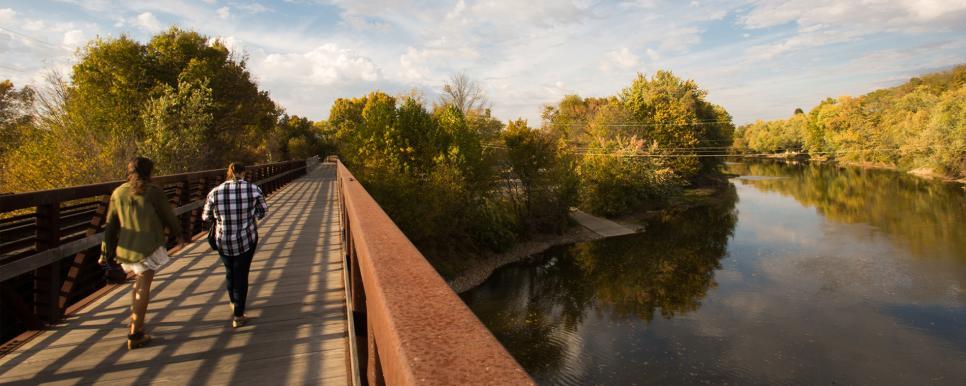Forest Park Bridge