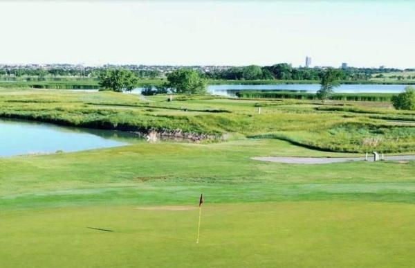 Comanche Trail Golf Complex Arrowhead Course