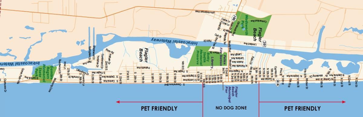 Pet Map