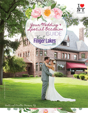 2018 FLVC Wedding Guide Cover