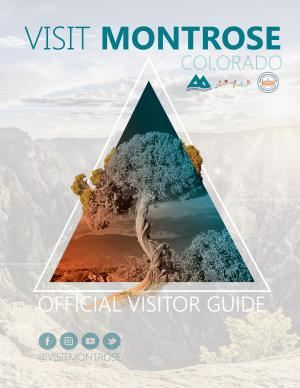 2019 Official Montrose Visitor Guide