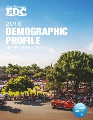 2018 Demographic Profile