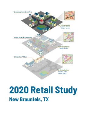 2020 Retail Study