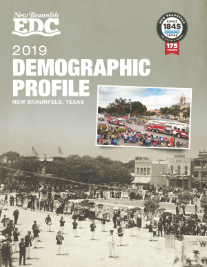 Demographic Profile Cover