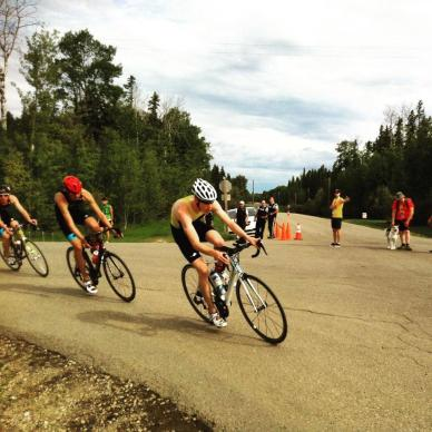 Triathlon Manitoba