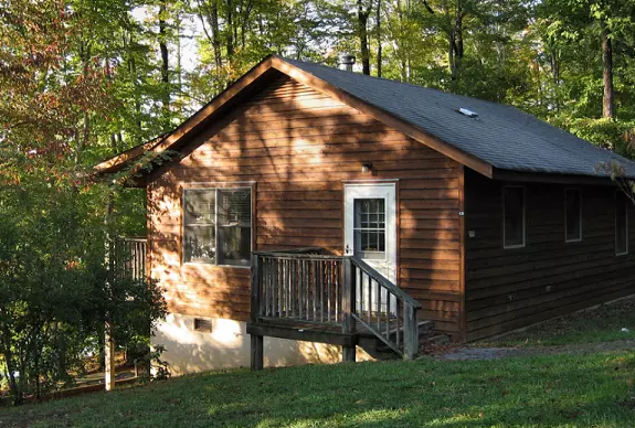 Smith Mountain Lake Cabin