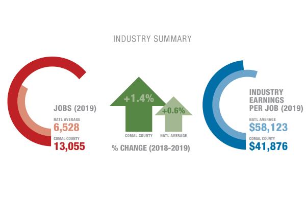 2020 Industry Summary