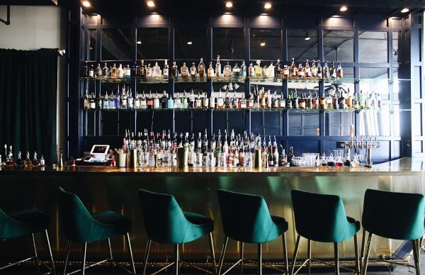 The Fox Briar Bar