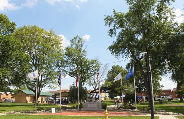 Schnelker Park New Haven