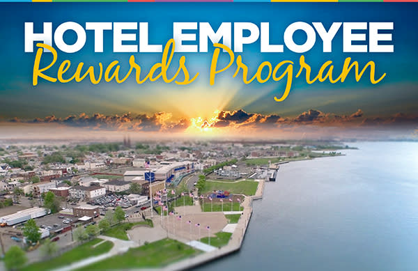 Hotel-Employee-Rewards-Program