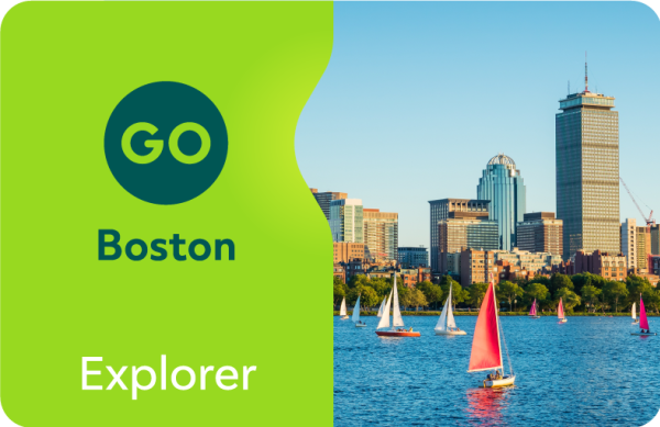 GoBoston Explorer