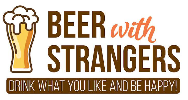 Beer with Strangers