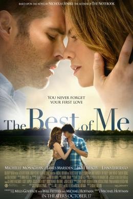 Best of Me, Film