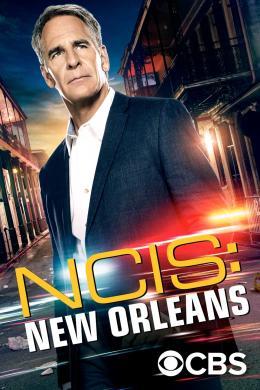 NCIS: New Orleans, film