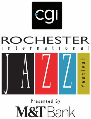 CGI Rochester International Jazz Festival