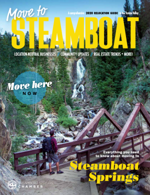 Move to Steamboat Guide 2020
