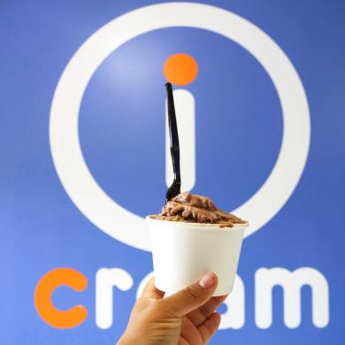 iCream Cafe