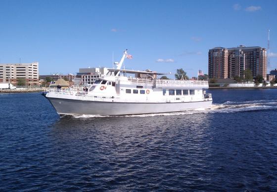 2 Hour Narrated Naval Base Cruise | Norfolk VA, 23510