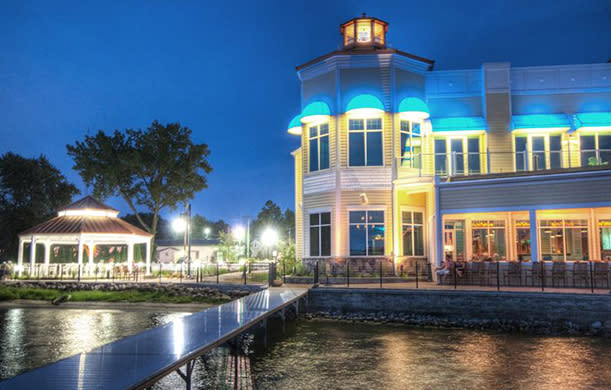 DTN - PS - Lighthouse Restaurant