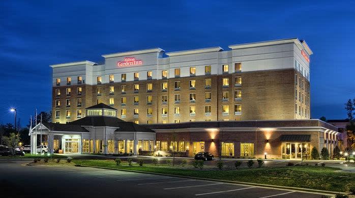 Hilton Garden Inn - Cary