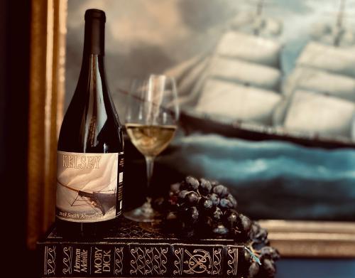 Maritime Museum Wine