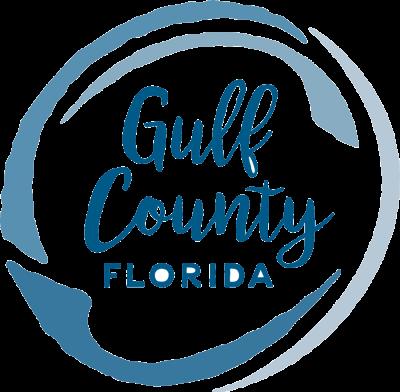 Gulf County logo
