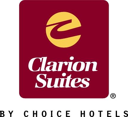 Clarion Suites at the Alliant Energy Center logo