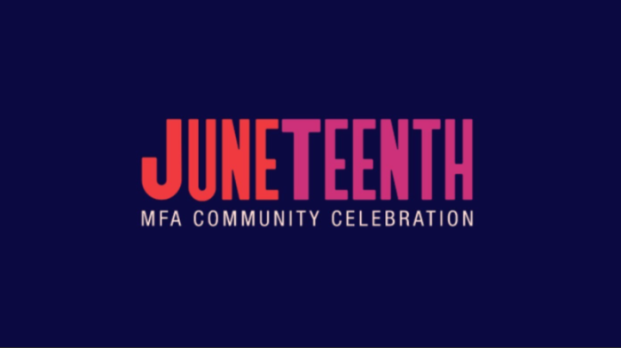 MFA Juneteenth
