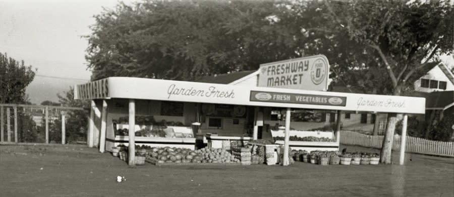 Freshway-Market