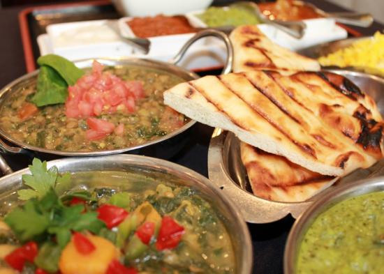Good Karma Curry Blog