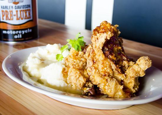 Billy Blancos Fried Chicken Blog