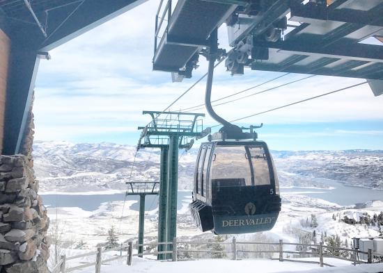 Jordanelle Ski Run - DV - Blog