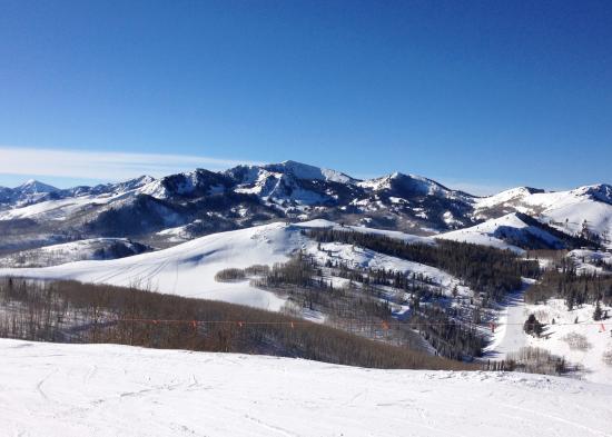 Homeward Bound Deer Valley - Blog