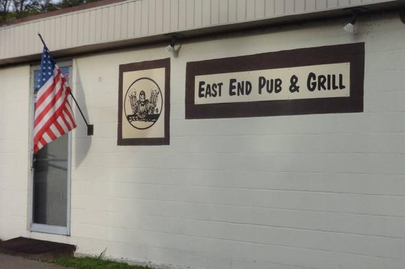 East End Pub & Grill