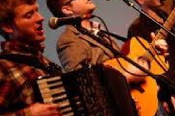 Valley Folk Music