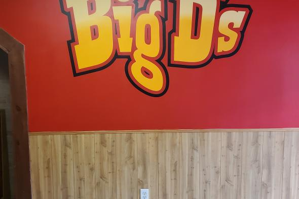 Big Ds