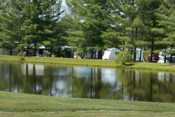 Camp Elmbois