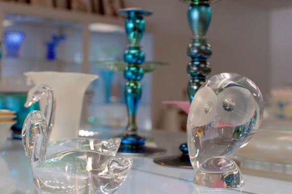 Carder Steuben Glass
