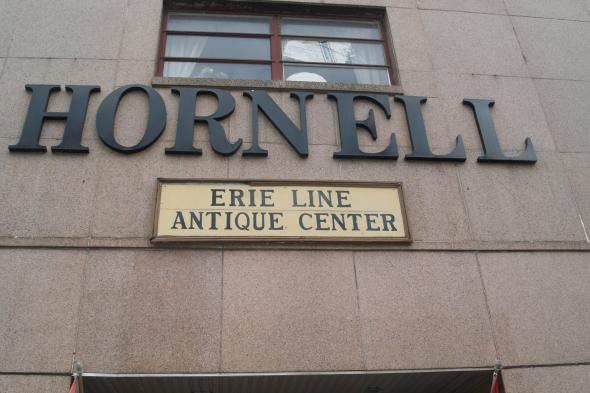 Erie Line Antique Center