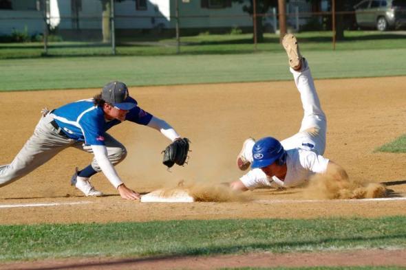 Hornell Dodgers