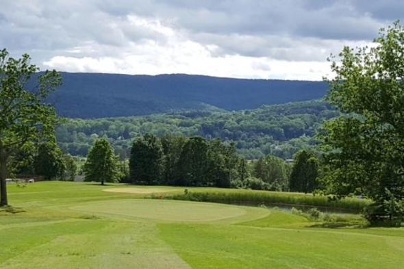 Hornell Golf Club