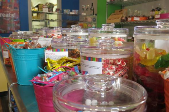 Dimitris Confectionery Treats