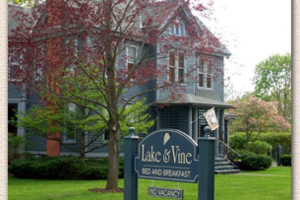 Lake & Vine Bed & Breakfast