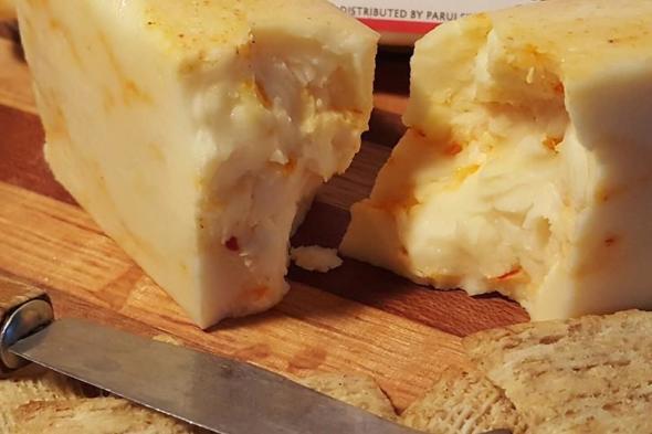 Parulski Cheese