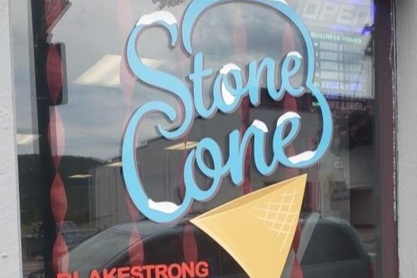Stone Cone