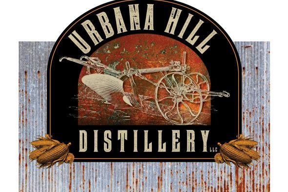 Urbana Hill