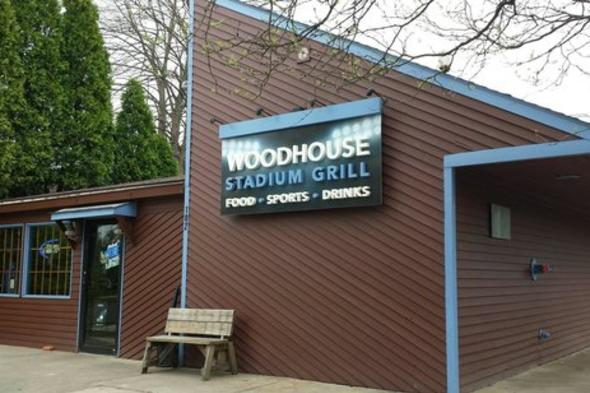Woodhouse Grill