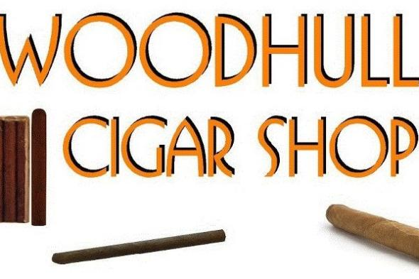 Woodhull Cigar Shop