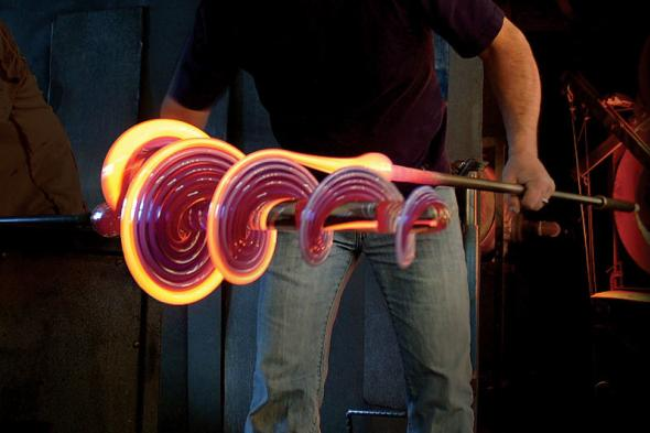 Vitris Hot Glass Studio
