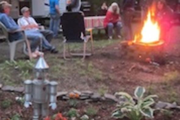Cardinal Campground